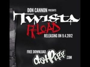 Video: Twista - The Recipe (Freestyle)